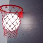 light ball светильник , баскетбол