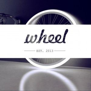 whell светильник колесо