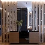 дизайн, проект, интерьер, квартира, ремонт, спальня, современный, стильный, квартира для молодого парня, квартира холостяка, квартира для студента, молодежный интерьер, деревянный, темный