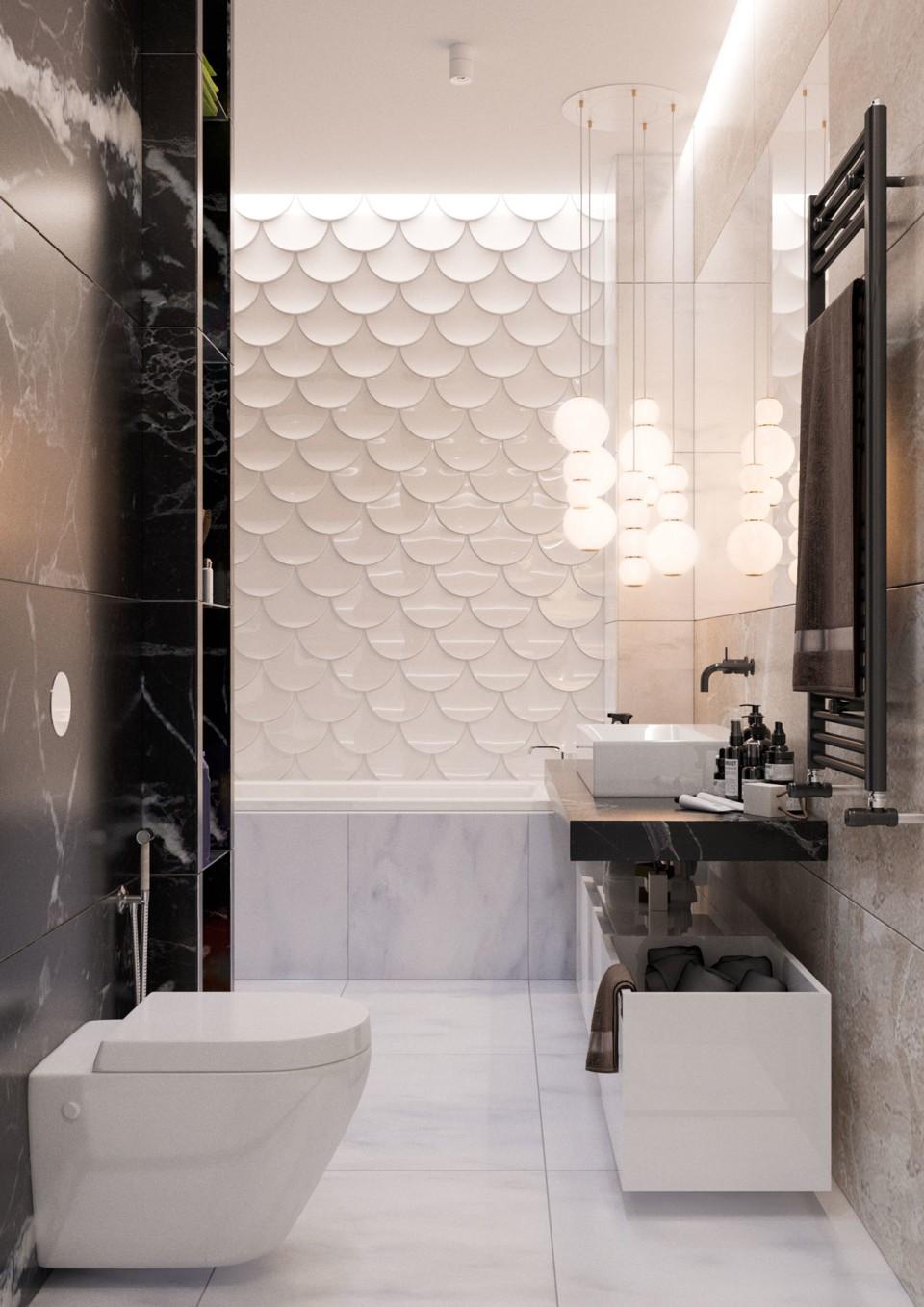 дизайн, проект, интерьер, квартира, ремонт, ванная, ванна, ванная комната, современный, стильный, квартира для молодой девушки, молодежный интерьер, деревянный, светлый